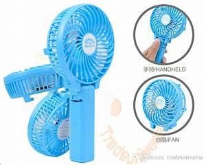 Mini Ventilateur A Pile : meilleur ventilateur portable piles pas cher ~ Dailycaller-alerts.com Idées de Décoration