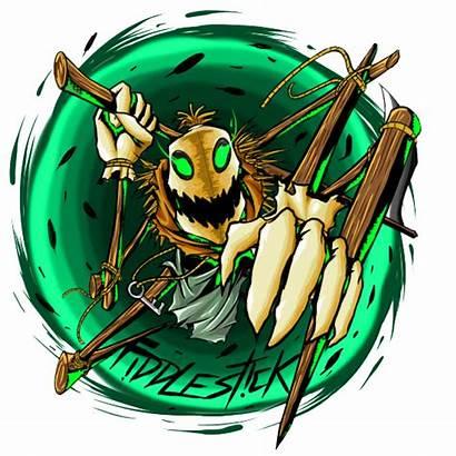Fiddlesticks Deviantart Deviant