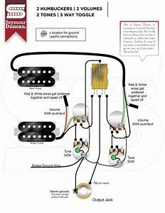 Image Result For Les Paul Wiring Diagram