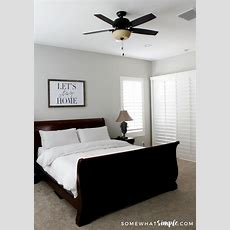 How To Choose A Ceiling Fan + Best Fans Under $200