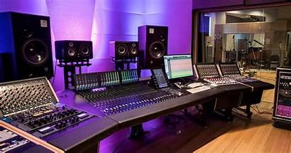 Recording Studio Sweetwater Equipment Studios Musical Dj