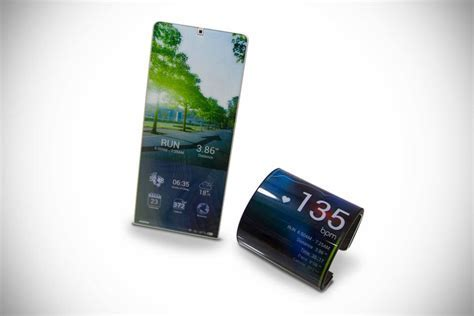 Kyocera Flexible Phone Concept   MIKESHOUTS