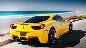 Papel de Parede do Carro Ferrari 2017 | Wallpaper 29 HD