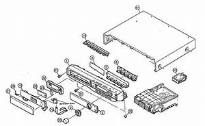 Jvc Home Theater Parts