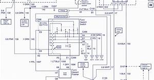 1999 Chevrolet Chevy Wiring Diagram