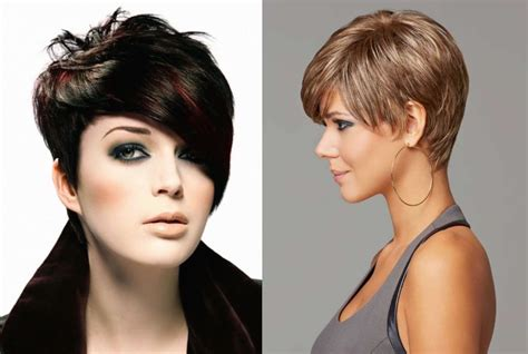 cute hairstyles  short hair feed inspiration