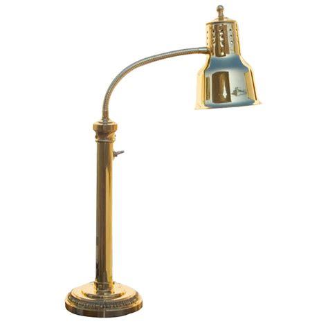 hanson heat ls esl rb 7 br single bulb freestanding