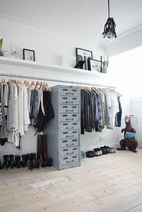Begehbarer Kleiderschrank System : der begehbare kleiderschrank ein traum vieler frauen ~ Michelbontemps.com Haus und Dekorationen