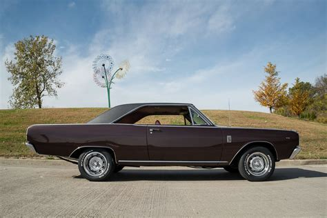 Dodge Dart 1967 by 1967 Dodge Dart Fast Classic Cars