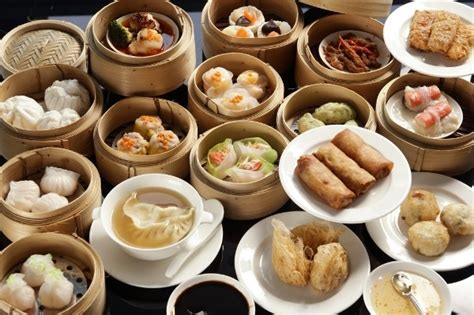 the of hong kong cuisine