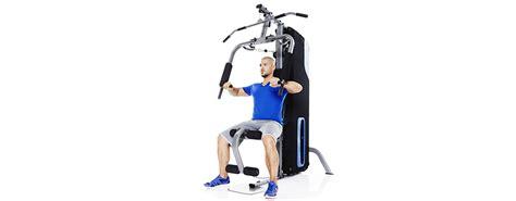 musculation en salle quelle machine pour quel domyos by decathlon