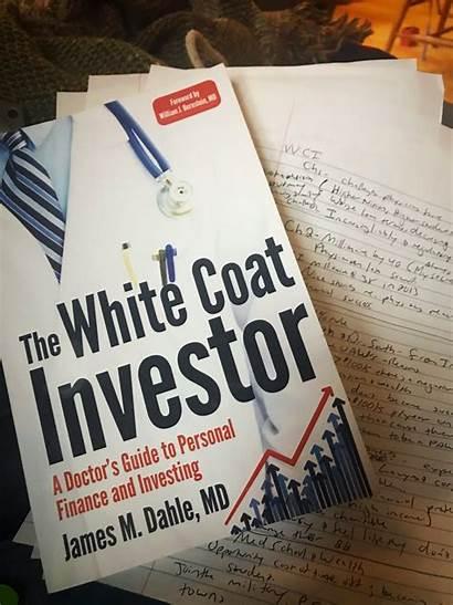 Investor Coat