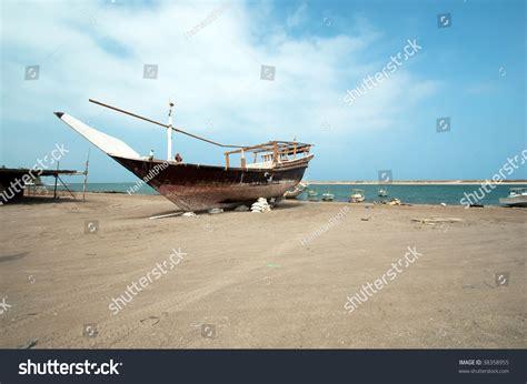 Fishing Boat In Dubai by Fishing Boat In Dubai Stock Photo 38358955 Shutterstock