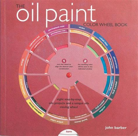 books on mixing paint colors murderthestout