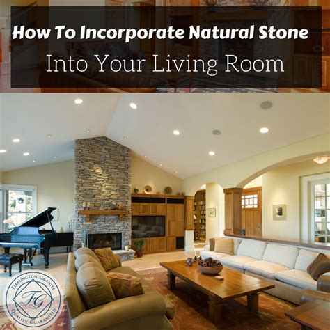 how to incorporate into your living room