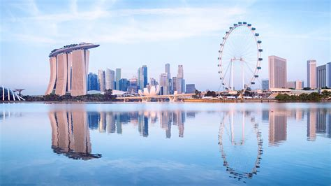 Singapore, officially the republic of singapore, is an island nation and the smallest country in southeast asia. Singapore