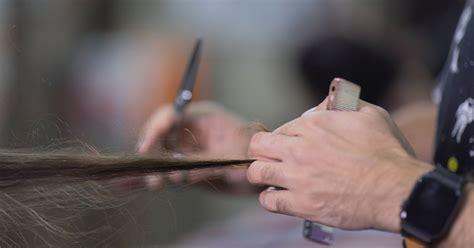 Hairdressers face enforcement as some break new lockdown ...