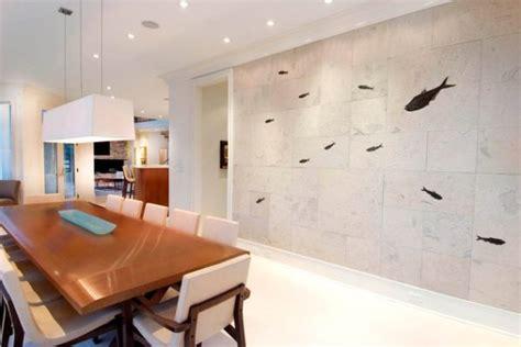 fish themed dining room design ideas