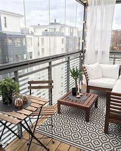 Apartment, Balcony, Decorating, Ideas, On, A, Budget