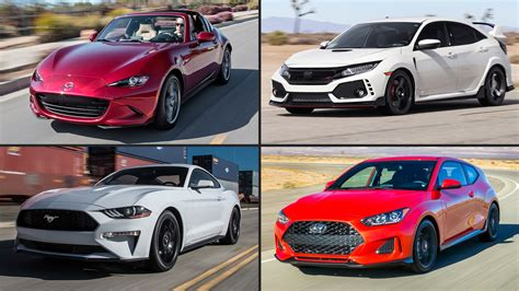 the affordable sports cars 40 000 motor trend