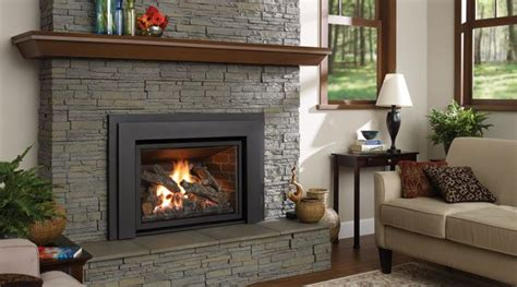 installing a gas fireplace insert gas fireplace stove and insert installation portland or