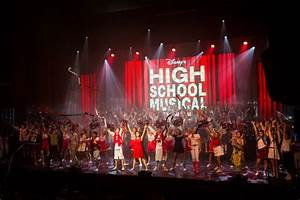 Take a bow, High School Musical! - Waverley College