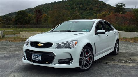 Chevrolet Car : I'm A Mom Who Drives A Chevy Ss And I'm Going To Teach You