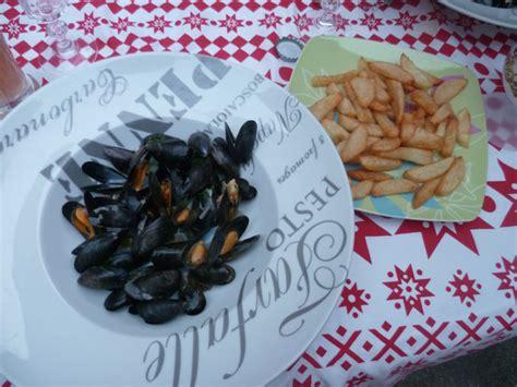 cuisine du nord lille moules frites un plat du nord blogs de cuisine