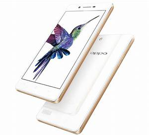 Oppo Neo 7 With 5