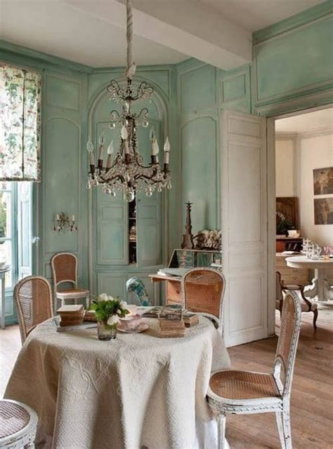 duck egg blue color school interiors  color