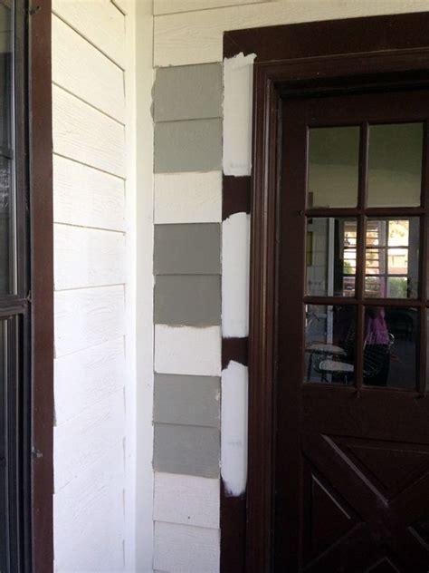 house color exterior house paint schemes grey