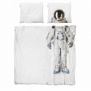 Op zoek naar een SNURK astronaut dekbedovertrek? Gratis ...