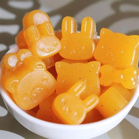 Ķirbju marmelādes konfektes - INSTA receptes - tavs ...