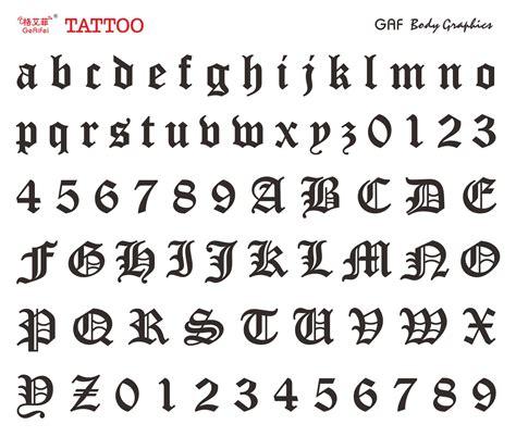 lettere alfabeto gotico alfabeto gotico seonegativo