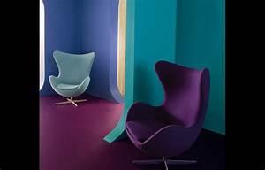 Deco Bleu Canard : deco rideau bleu canard ~ Teatrodelosmanantiales.com Idées de Décoration