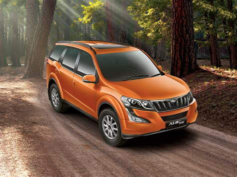 Mahindra Xuv500 Hd Image Prices by Mahindra Working On A Petrol Xuv500 Zee Business