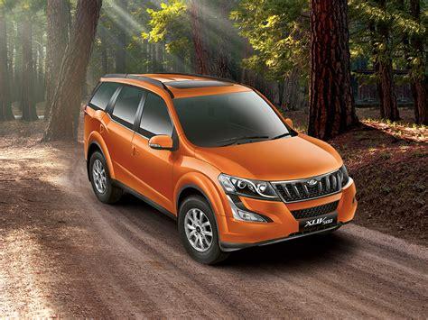 Mahindra Working On A 'petrol' Xuv500?  Zee Business