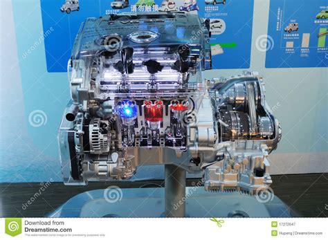 nissan v6 3 5 lite engine editorial photography of autocar 17272647