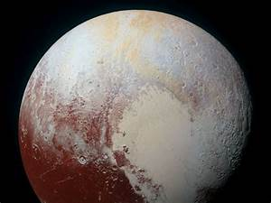 Nasa releases the best images of Pluto that anyone alive ...