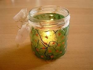 Teelichter Basteln Mit Kindern : windlicht selber basteln ~ Markanthonyermac.com Haus und Dekorationen