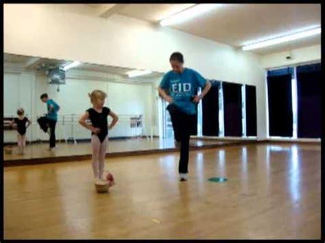 klinger excellence in preschool ballet class 538 | hqdefault