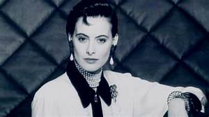 Watch Throwback Thursdays With Tim Blanks Ins De La Fressange Onetime Face Of Chanel And