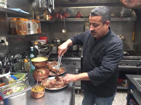 chef de partie en cuisine la mamounia photo de la mamounia tournai tripadvisor