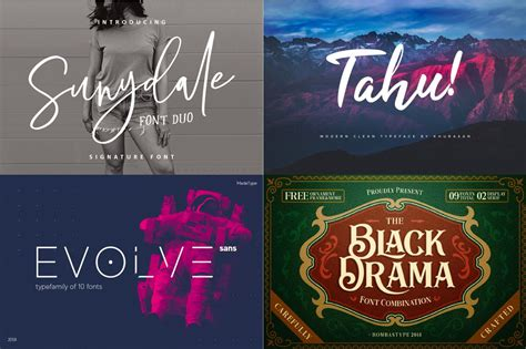 best free fonts for designers the best free fonts for graphic designers creativebooster