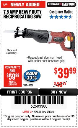 69067 Candlefish Coupon Code by Harbor Freight Tools Coupon Database Free Coupons 25
