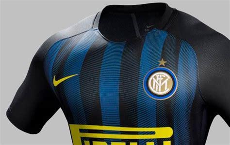 As camisas da Inter de Milão - Futebol no Planeta