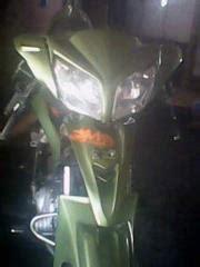 Bore Up Jupiter Z 150cc Harian by Drag