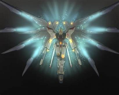 Freedom Strike Gundam Wallpapers Seed X20a Saya