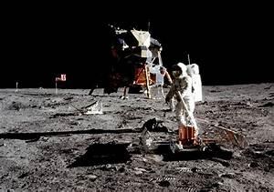 Former Astronauts Recall Historic First Moon Landing | NASA