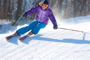 Best Front Side Skis Carving